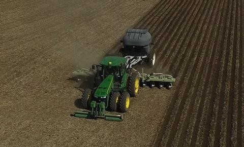 custom strip tilling